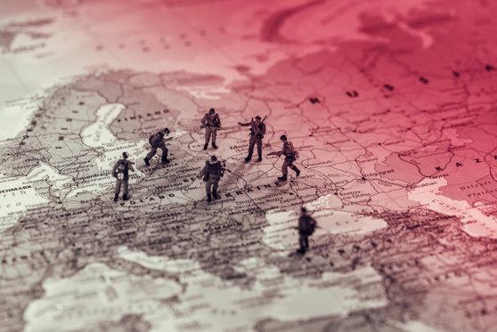 Imaginea articolului Rusia susţine că Uniunea Sovietică a fost forţată să încheie Pactul Molotov – Ribbentrop/ FOTO