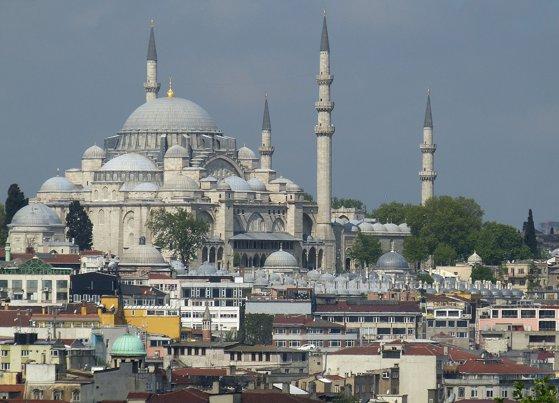 Imaginea articolului Cutremur puternic, produs în Istanbul - VIDEO