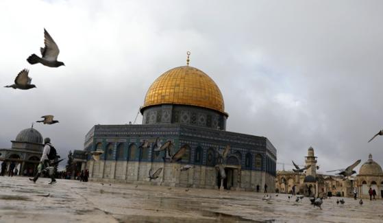 Imaginea articolului Ministrul palestinian pentru Afacerile Ierusalimului a fost arestat în Israel