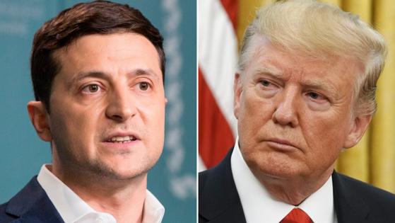 Imaginea articolului Scandalul de la Casa Albă. Reprezentantul special al preşedintelui Donald Trump pentru Ucraina a demisionat