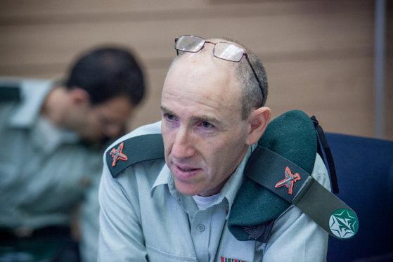"""Imaginea articolului Generalul israelian Itai Brun, invitat la Conferinţa Monitorului Apărării şi Securităţii programată pe 3 octombrie: """"Criză conceptuală"""" în analizarea informaţiilor în materie de securitate"""