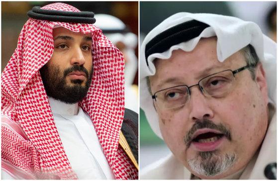 Imaginea articolului Logodnica lui Jamal Khashoggi spune că Arabia Saudită va plăti pentru moartea jurnalistului