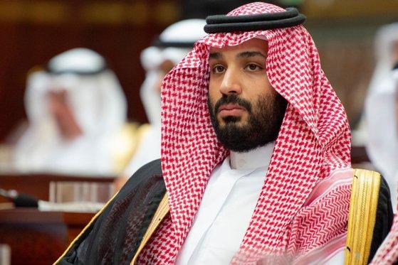 Imaginea articolului Prinţul moştenitor al Arabiei Saudite avertizează asupra escaladării crizei cu Iranul