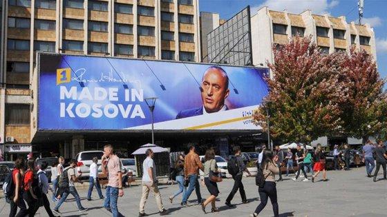 Imaginea articolului Alegeri generale în Kosovo, pe fondul apelurilor la discuţii adresate Serbiei