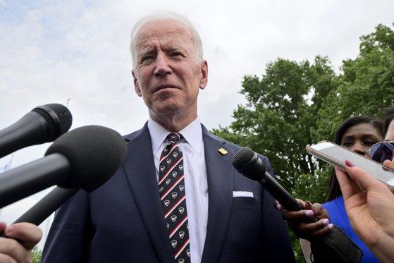 Imaginea articolului Fox News: Fiul fostului vicepreşedinte american Joseph Biden l-ar fi consiliat pe un controversat om de afaceri din România