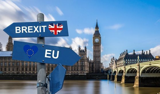 """Imaginea articolului Preşedintele Parlamentului European afirmă că nu s-a înregistrat """"niciun progres"""" în urma discuţiilor pe tema Brexit/ Boris Johnson i-a spus lui Sassoli că Marea Britanie vrea un acord de Brexit"""
