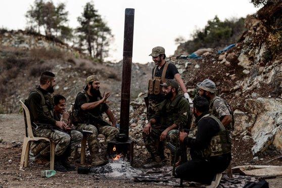 Imaginea articolului Armata Turciei va trece în curând graniţa în Siria