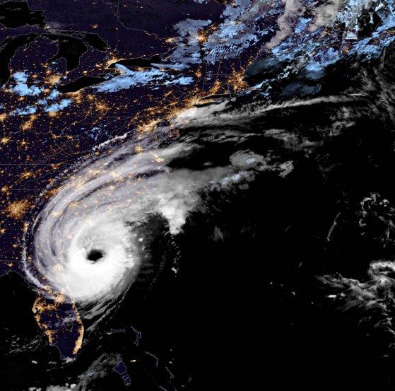Imaginea articolului Avertizare meteo pentru Japonia: Există riscul producerii unui ciclon tropical