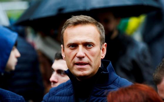 """Imaginea articolului Fundaţia liderului opoziţiei din Rusia, Aleksei Navalnîi, declarată de autorităţi """"agent străin"""""""