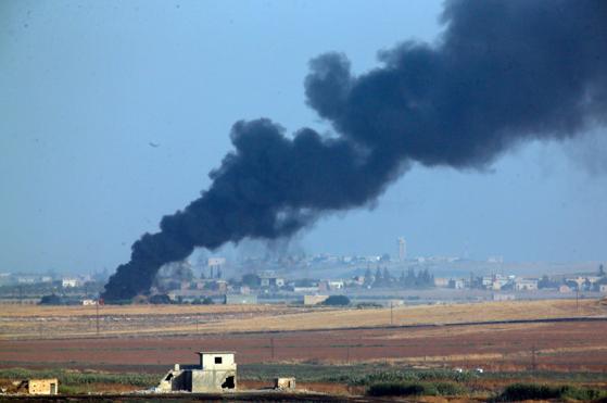 """Imaginea articolului Cel puţin 262 de militari turci şi arabi au murit de la lansarea operaţiunii """"Izvorul Păcii"""" din nordul Siriei"""