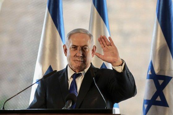 Imaginea articolului Benjamin Netanyahu renunţă să mai formeze guvernul. Rivalul său, Benny Gantz, va fi desemnat premierul Israelului
