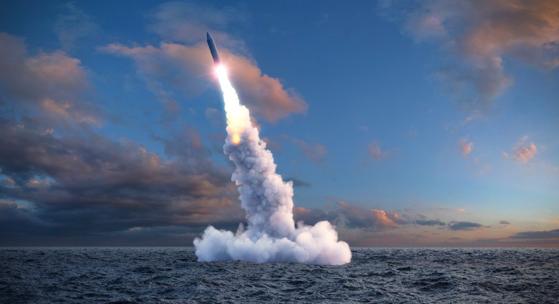 Imaginea articolului Coreea de Nord ar fi lansat un proiectil neidentificat în mare. Anunţul făcut de Coreea de Sud, susţinut şi de Paza de Coastă din Japonia