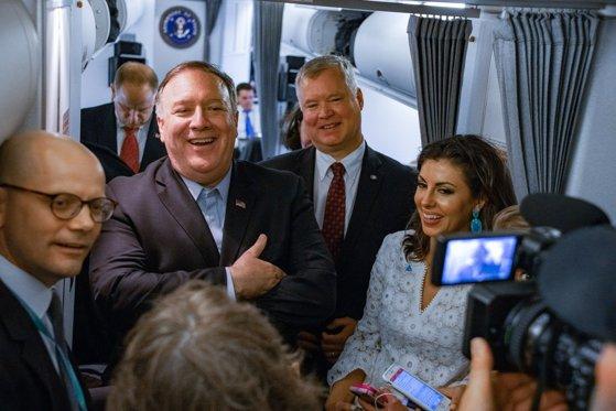 Imaginea articolului Stephen Biegun, emisarul american pentru Coreea de Nord, nominalizat la funcţia de adjunct al secretarului de Stat