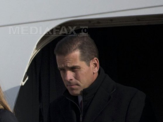 Imaginea articolului Autorităţile din Ucraina l-ar putea demite pe procurorul care l-a anchetat pe fiul lui Joe Biden