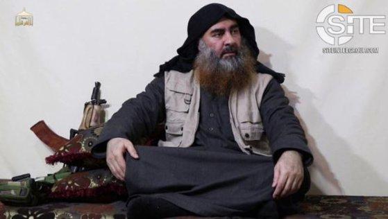 Imaginea articolului Sora fostului lider al organizaţiei Stat Islamic, capturată de trupele turce. Anunţul făcut de oficialii din Turcia