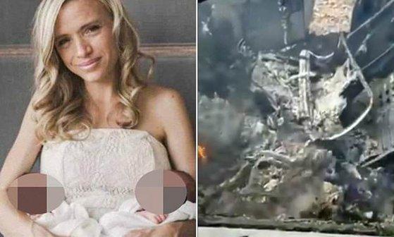 Imaginea articolului Tragedie în Mexic. Mai mulţi membri ai unei familii de mormoni, inclusiv doi nou-născuţi, au fost ucişi în drum spre o nuntă - VIDEO