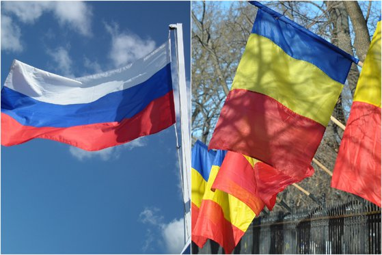 Imaginea articolului România şi Rusia au reluat discuţiile pe un subiect sensibil, care datează din primul Război Mondial