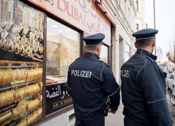 Imaginea articolului Incident armat într-un centru comercial din Frankfurt. O persoană este în stare gravă