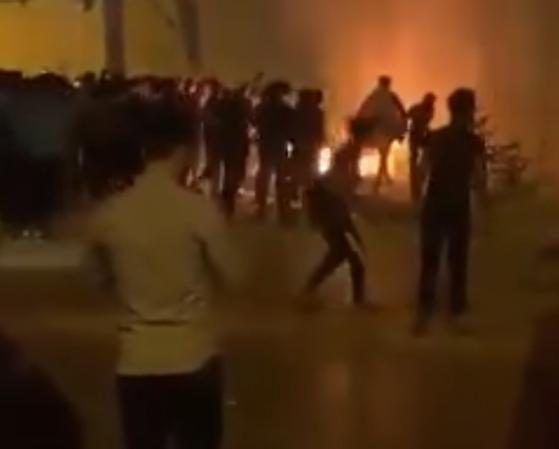 Imaginea articolului  Noi confruntări violente între protestatari şi forţele de ordine în Irak. Cel puţin cinci persoane au murit şi mai multe au fost rănite.