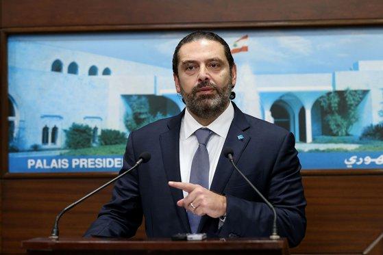Imaginea articolului Mohammad Safadi ar putea deveni noul premier al Libanului după demisia lui Saad Hariri