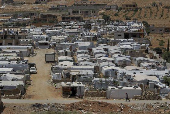 Imaginea articolului Grave acuzaţii la adresa ONU. Sute de refugiaţi ar fi fost lăsaţi să moară de foame într-un centru din Tripoli