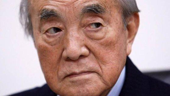 Imaginea articolului Fostul premier al Japoniei, Yasuhiro Nakasone, a murit la vârsta de 101 ani