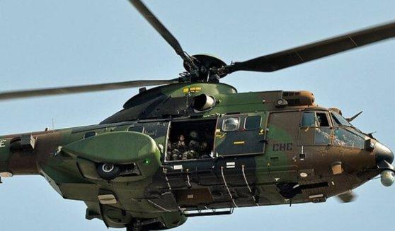 Imaginea articolului Comandantul Armatei franceze contrazice Statul Islamic. Elicopterele implicate în accidentul din Mali nu se aflau sub atacul grupării