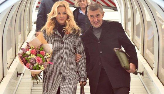 Imaginea articolului Premierul Cehiei se află într-un conflict de interese, din cauza afacerilor sale