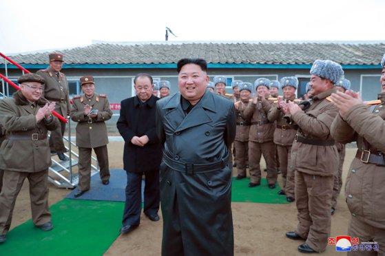 """Imaginea articolului Mesajul criptic transmis de un oficial din Coreea de Nord: Depinde de SUA să aleagă ce """"cadou de Crăciun"""" vor primi"""