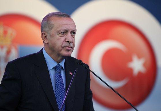 Imaginea articolului Turcia se va opune planului NATO privind apărarea statelor baltice. Anunţul preşedintelui Recep Tayyip Erdogan