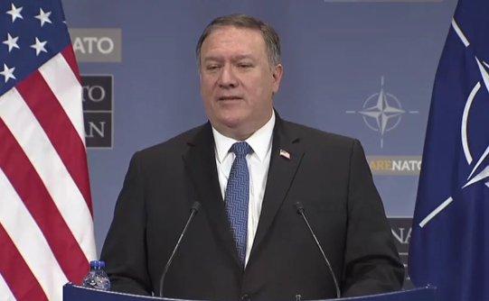 Imaginea articolului Mike Pompeo anunţă că SUA vor numi un ambasador în Sudan după 23 de ani
