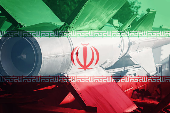 Imaginea articolului O navă de luptă a SUA a descoperit fragmente dintr-o rachetă care ar aparţine Iranului