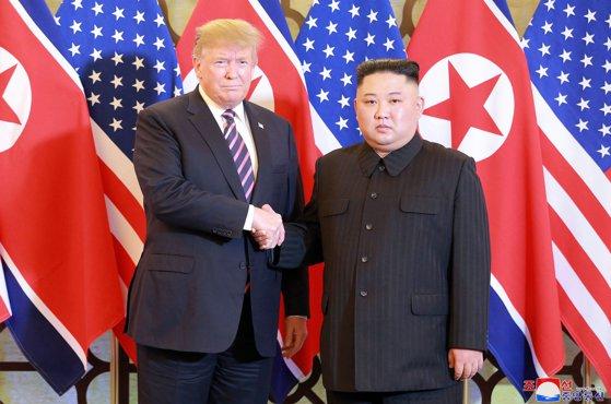 Donald Trump afirmă că nu crede că liderul nord-coreean ar dori să se amestece în alegerile din SUA