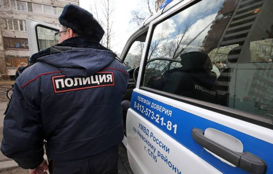 Imaginea articolului Ameninţări cu bombă, primite la spitale, şcoli şi instanţe judiciare din Sankt-Petersburg