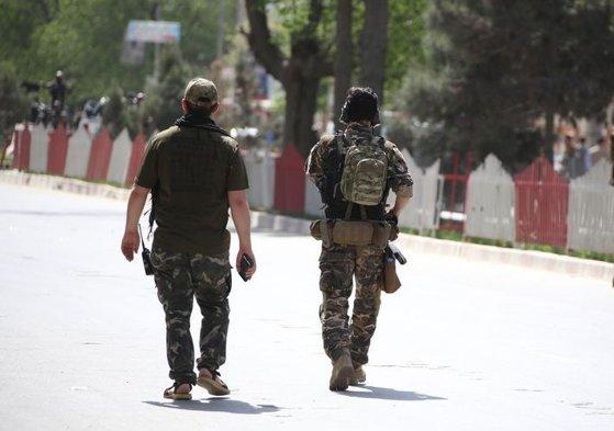 Imaginea articolului Acuzaţii grave. The Washington Post: Oficiali SUA au prezentat evaluări false despre situaţia din Afganistan / Informaţia esenţială ascunsă