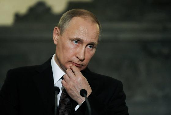 Putin avertizează: În estul Ucrainei există riscul producerii unui masacru asemănător celui de la Srebreniţa