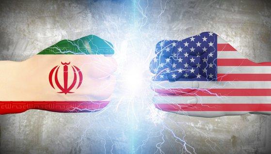 Imaginea articolului Iranul ameninţă cu noi atacuri împotriva Statelor Unite