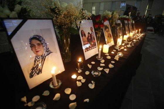 Imaginea articolului Ucraina oferă compensaţii familiilor victimelor incidentului aviatic din Iran