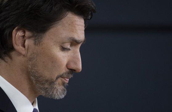 """Imaginea articolului Justin Trudeau consideră că tensiunile dintre SUA şi Iran au """"contribuit"""" la prăbuşirea avionului ucrainean"""