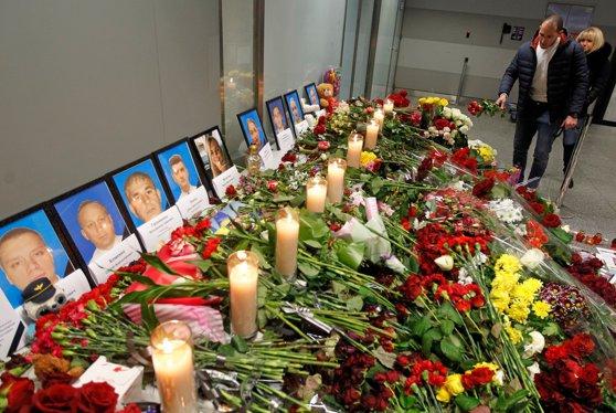 Imaginea articolului Ucraina acuză Iranul că intenţiona să ascundă detalii ale prăbuşirii avionului ucrainean