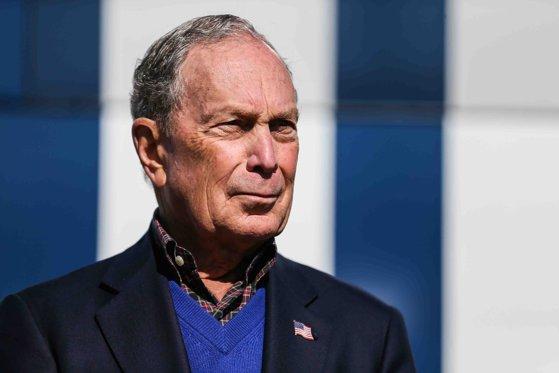 Imaginea articolului Michael Bloomberg, pregătit să cheltuie 1 miliard de dolari ca democraţii să-l învingă pe Donald Trump