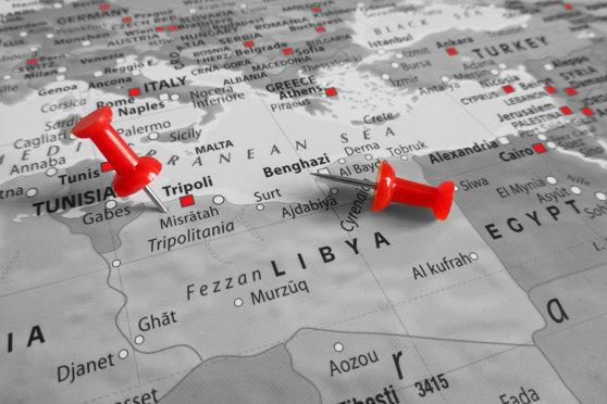 Imaginea articolului Liderul Armatei din Libia a refuzat să semneze acordul privind încetarea focului, negociat la Moscova