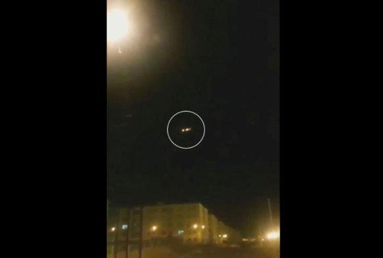 Imaginea articolului Persoana care a postat online imaginile cu racheta care loveşte avionul ucrainean a fost arestată - FARS NEWS