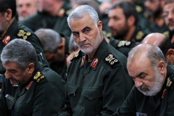 SUA avertizează că succesorul generalului Qassem Soleimani riscă să aibă aceeaşi soartă