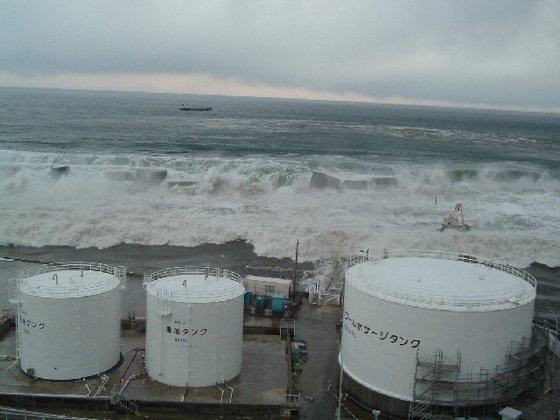 """Imaginea articolului În toiul pregătirilor pentru Jocurile Olimpice 2020, Japonia trebuie să decidă cum va """"scăpa"""" de apa contaminată de la Fukushima"""