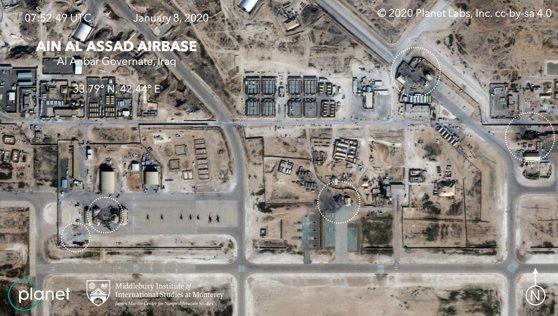 Imaginea articolului Pentagonul dezvăluie că 34 de soldaţi americani au suferit traumatisme craniene severe, după atacul asupra bazelor militare din Irak. Reacţia lui Donald Trump