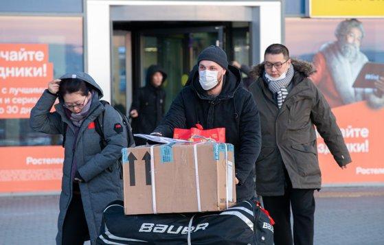 """Imaginea articolului Coronavirusul a ajuns în Europa. Două cazuri de infectare, depistate în Franţa. Ministrul Sănătăţii: """"Probabil că există şi alte cazuri"""""""