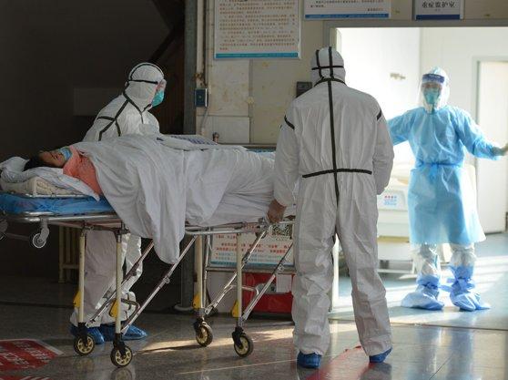 Imaginea articolului Numărul deceselor cauzate de coronavirus a ajuns la 1.526