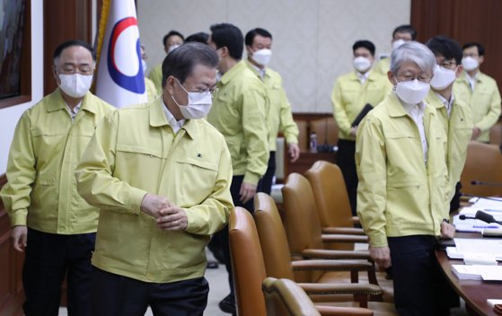 Imaginea articolului Sute de noi cazuri de coronavirus în Coreea de Sud şi China