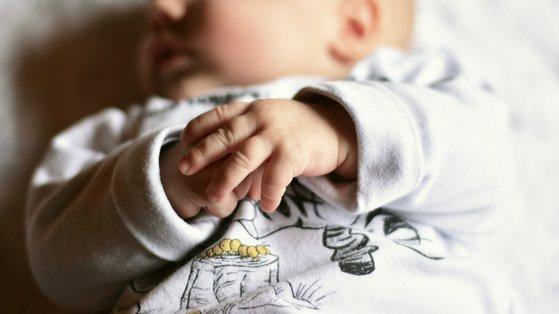 Imaginea articolului Un nou născut este cel mai tânăr pacient cu coronavirus din lume